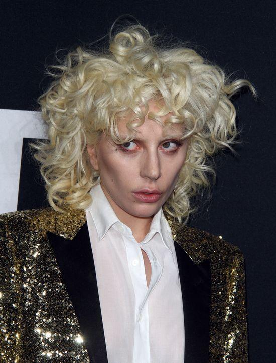 To najbardziej szalony look Lady Gagi? (FOTO)