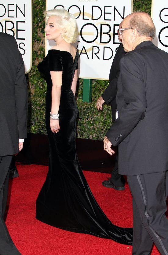 Reakcja Leonardo DiCaprio na tyły Lady Gagi jest BEZCENNA!