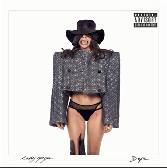 Dope - nowa piosenka Lady Gagi (VIDEO)