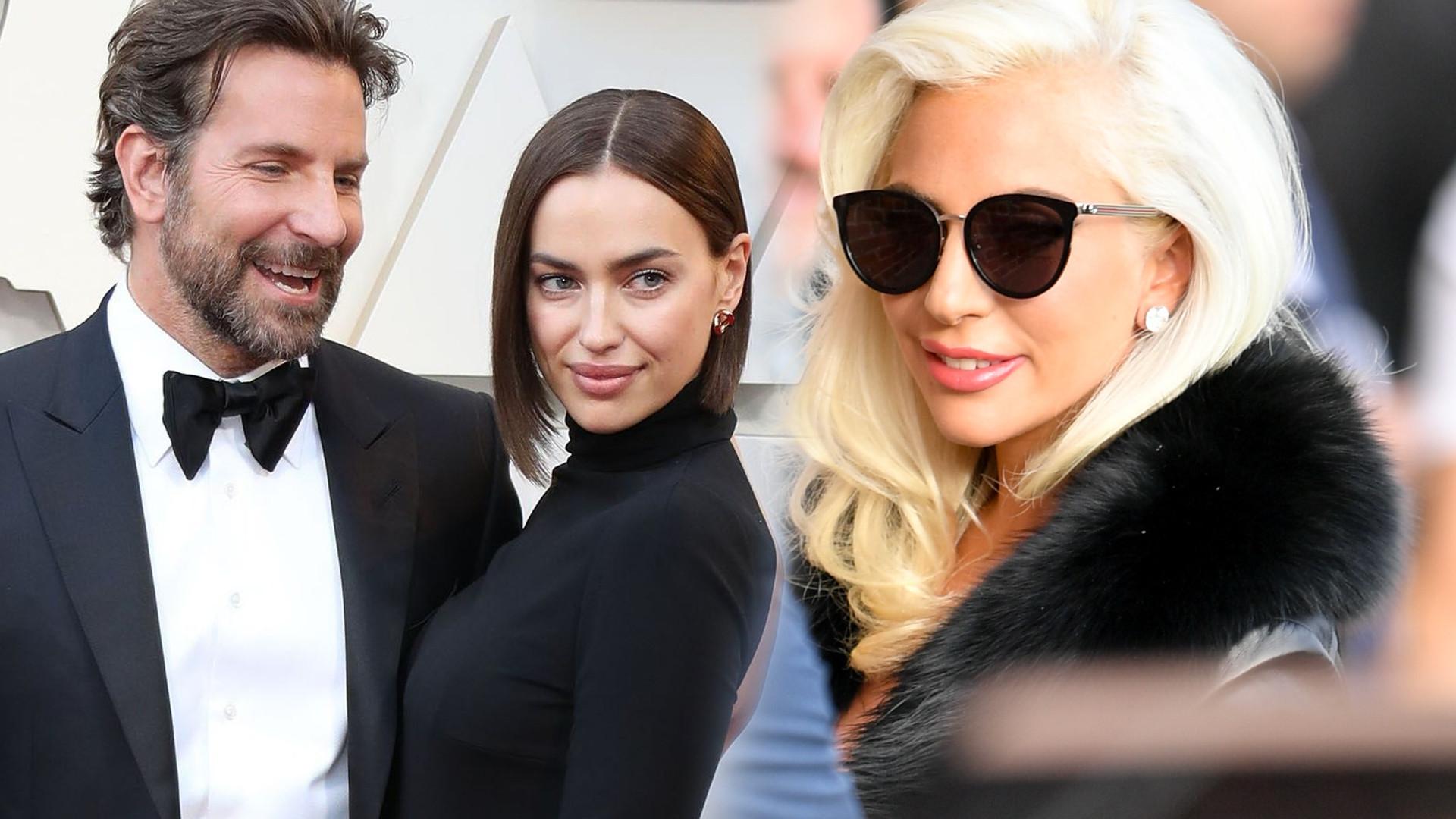 Lady Gaga po raz pierwszy komentuje plotki o romansie z Cooperem. Jej reakcja szokuje!