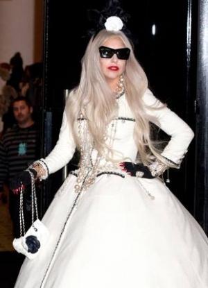 Lady Gaga najlepiej zarabiającą artystką