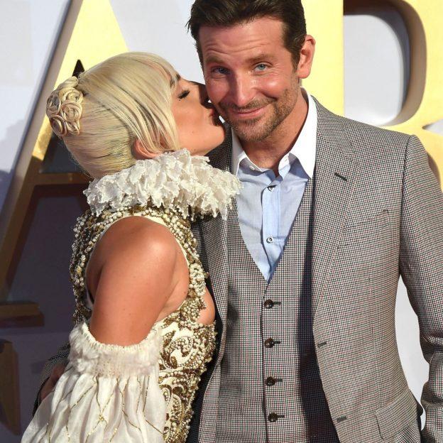 Lady Gaga jest zakochana w Bradleyu Cooperze?