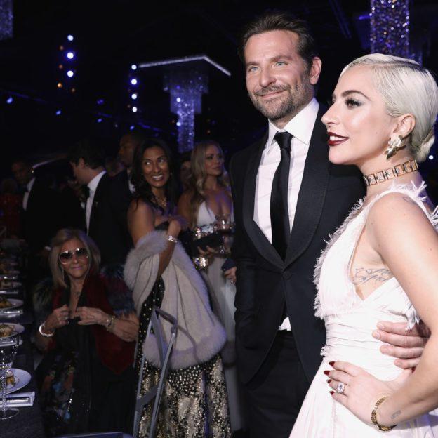 Romans Bradley Cooper z Lady Gagą – to prawda, czy plotki?