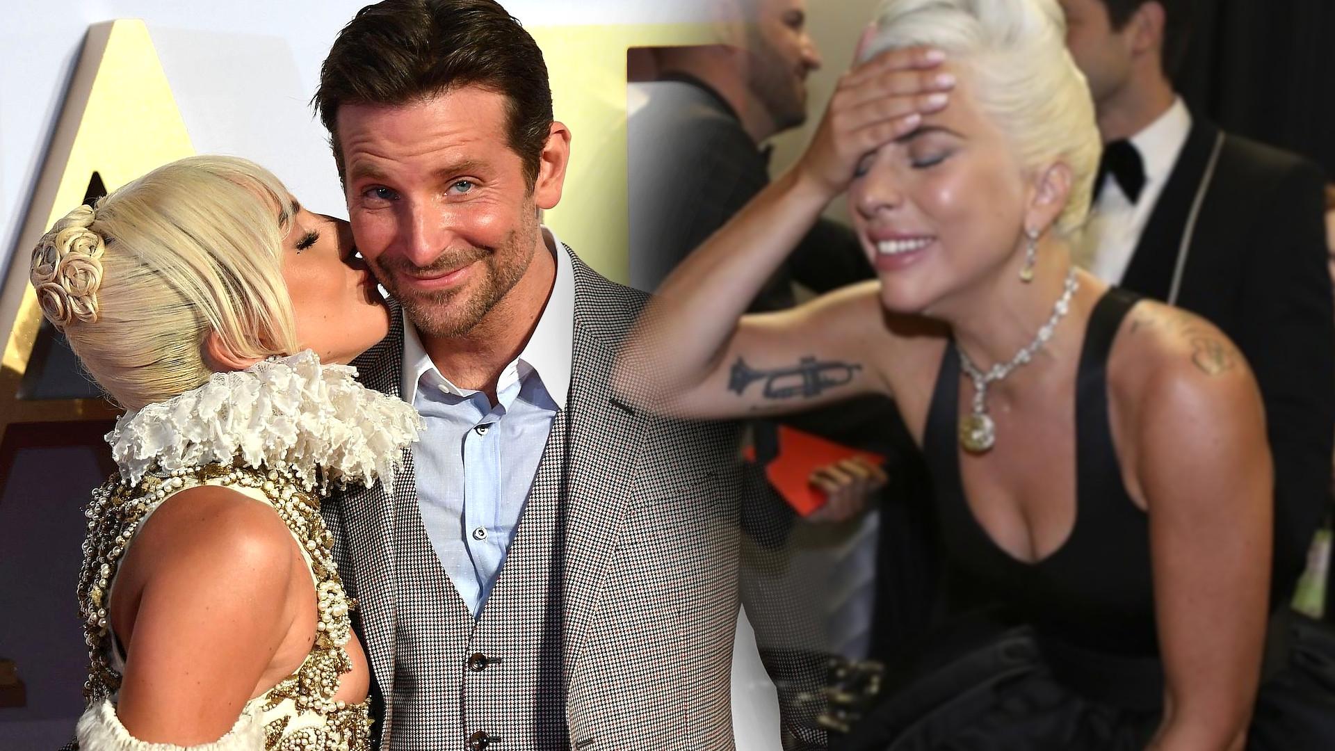 Znajomy zdradza kulisy znajomości Bradleya Coopera i Lady Gagi