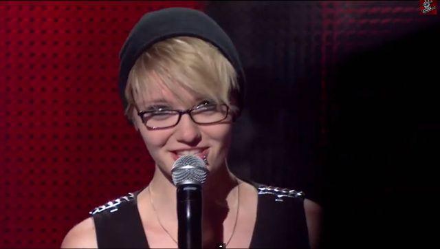 Aleksandra Bereznowska - dziewczyna o głosie mężczyzny