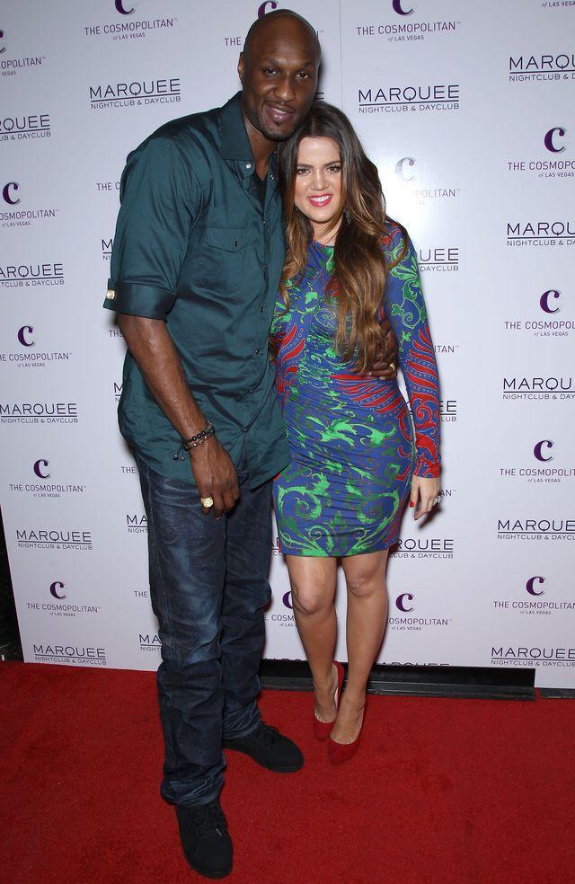 Lamar Odom do Khloe Kardashian: BŁAGAM o szansę