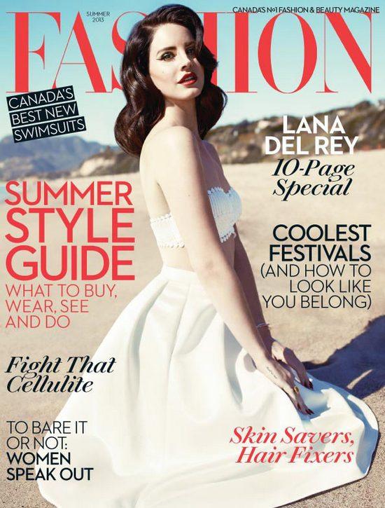 Lana Del Rey nie wyleczyła się z alkoholizmu?