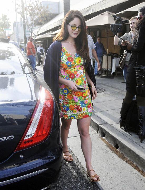 Lana Del Rey pochwaliła się siostrą (FOTO)