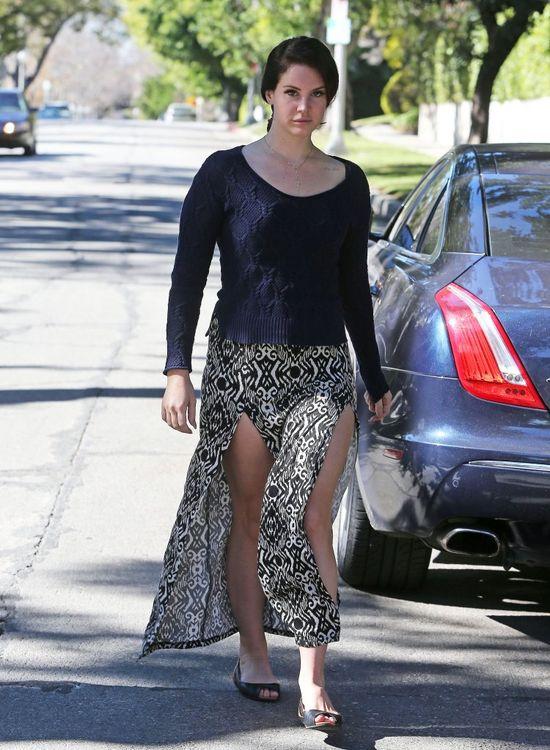 To jej najgorszy modowy wybór? (FOTO)