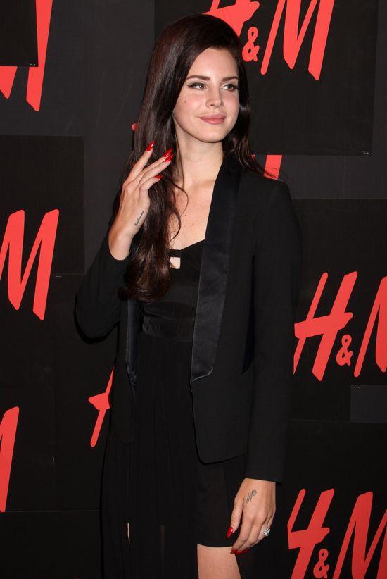 Lana Del Rey: Gdy przestałam pić, straciłam życie