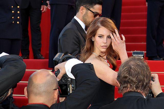 Model o Lanie Del Rey: To narkomanka!