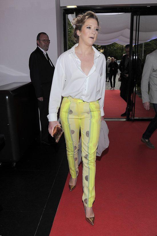 Czy Lara Gessler odziedziczyła styl po mamie? (FOTO)