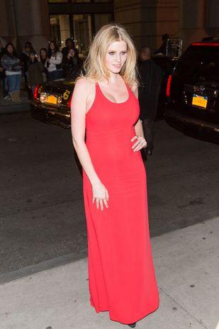 Lara Stone została zwolniona, gdy była w 3. miesiącu ciąży