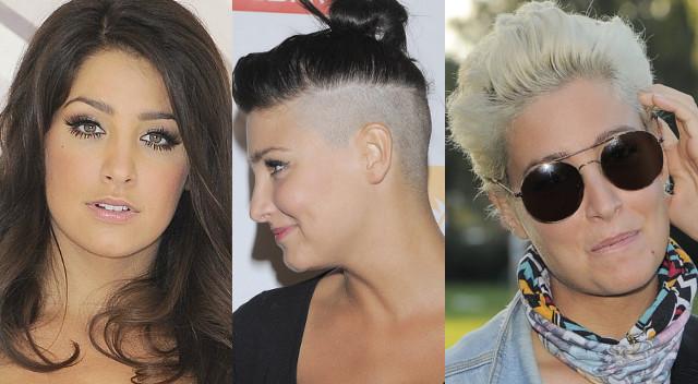 Miała już milion fryzur, co wymyśliła teraz? (ZDJĘCIA)