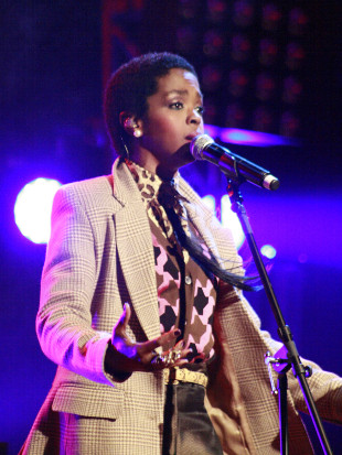 Lauryn Hill powraca z nową piosenką (AUDIO)