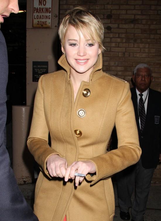 Jennifer Lawrence: Kobiety są dla siebie wredne