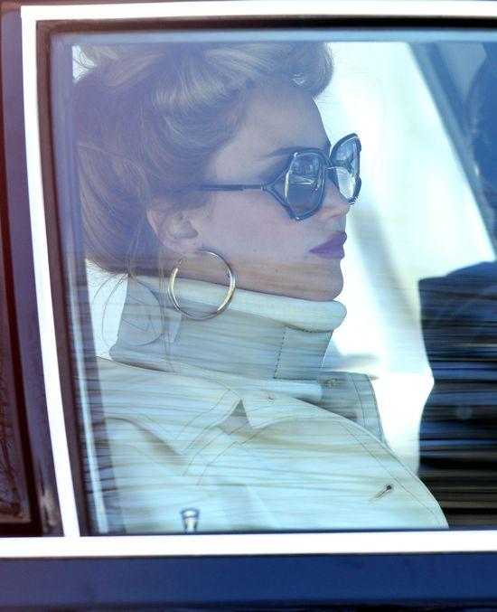 Co stało się Jennifer Lawrence?
