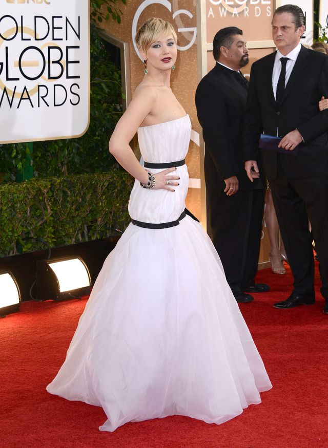 Jak Chris Martin uwodzi Jennifer Lawrence?
