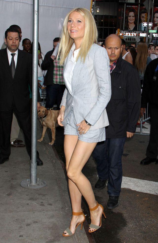 Co Gwyneth Paltrow sądzi o nowej partnerce Chrisa Martina?