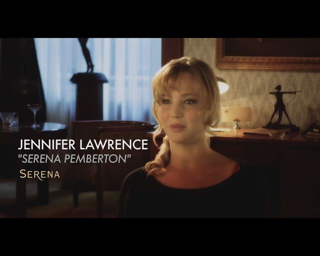 Lawrence i Cooper ca�uj� si� (i nie tylko) [VIDEO]