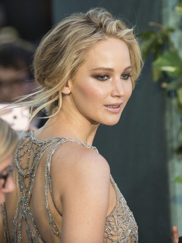 Jennifer Lawrence o tym, jak pierwszy raz GŁODZIŁA się do roli