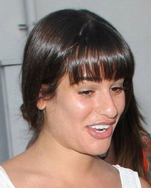 Lea Michele twarzą marki L'Oréal