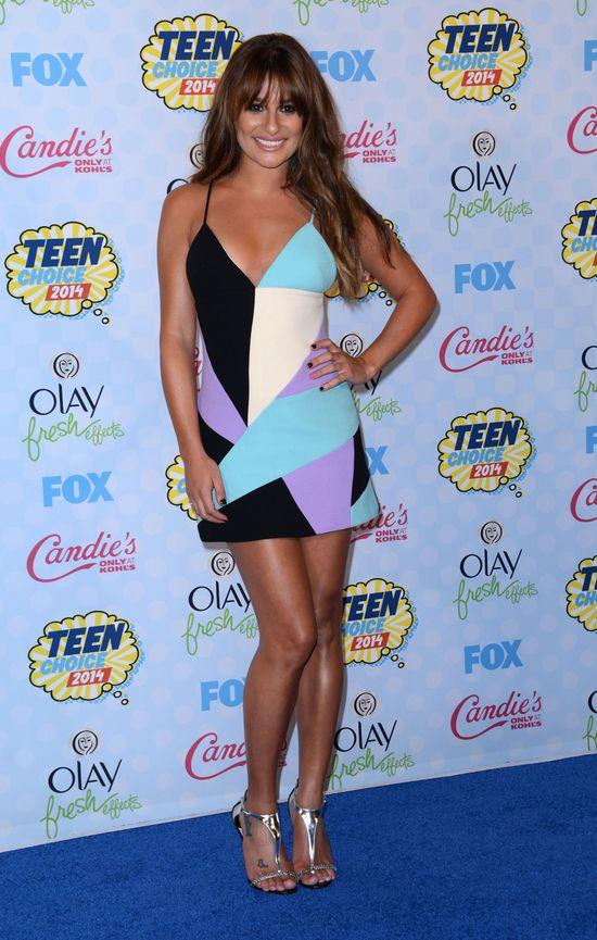 Plejada gwiazd na rozdaniu nagród Teen Choice 2014 (FOTO)