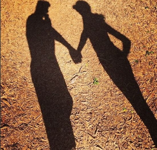 Taka zakochana Lea Michele (FOTO)