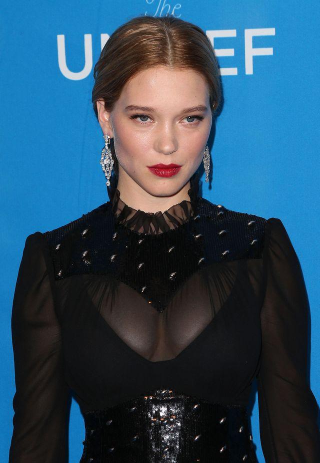 Gwiazda Bonda również opowiedziała, jak molestował ją Weinstein