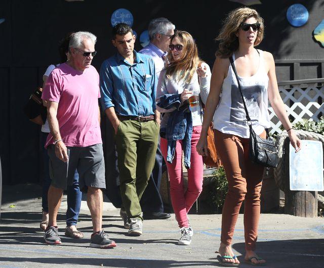 Jak Blair Waldorf skomentowałaby ten strój? (FOTO)