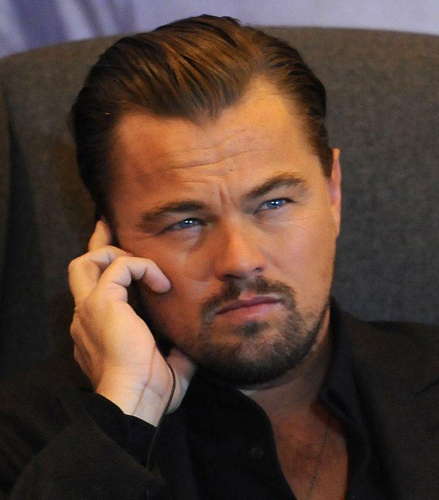 Pom� Leonardo DiCaprio dosta� Oscara - masz t� moc!