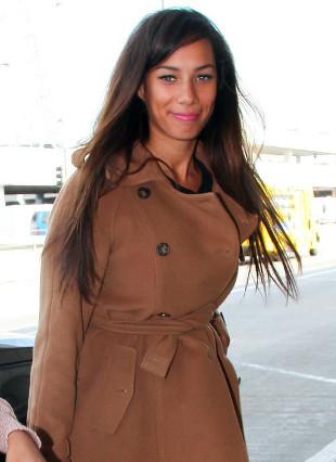 Leona Lewis o hicie Rihanny: moja wersja jest lepsza