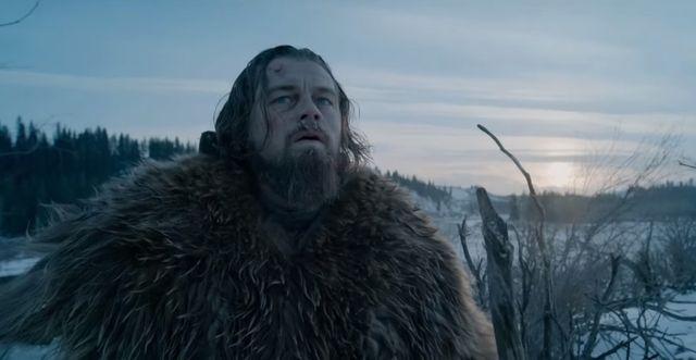 Rola w zjawie przyniesie Leonardo DiCaprio Oscara?