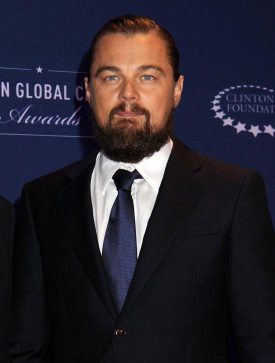 Leonardo DiCaprio oświadczy się nowej dziewczynie?