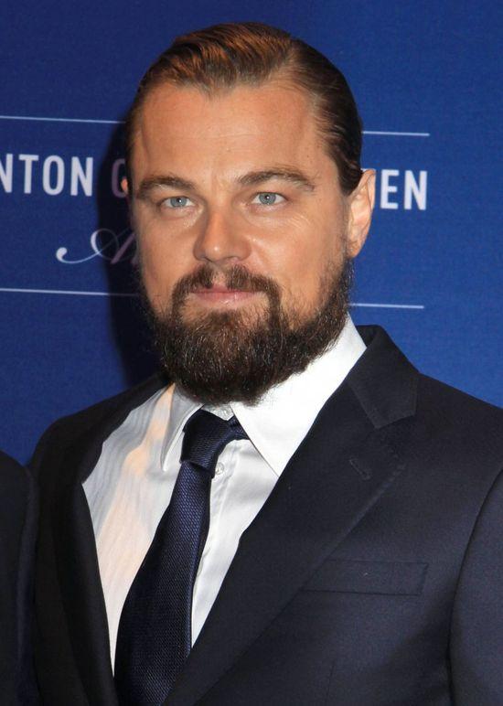 Leonardo DiCaprio podrywał Dakotę Johnson!