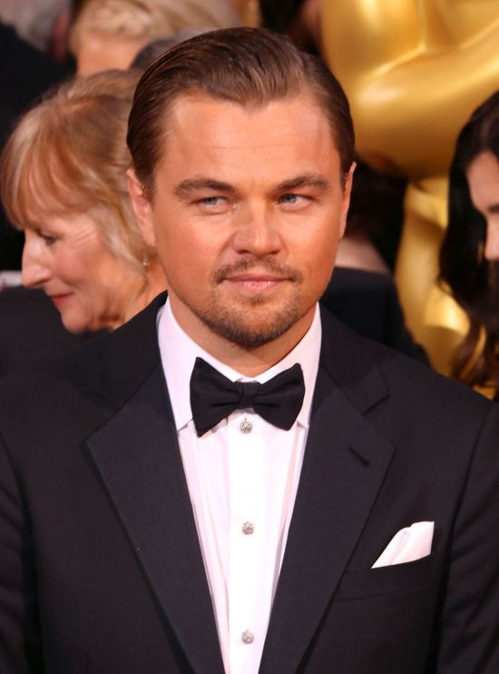 Leonardo DiCaprio ponownie do wzięcia
