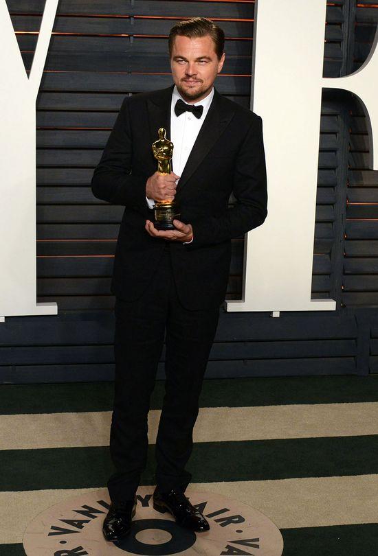 Będziesz w szoku, gdy poznasz nową rolę Leonardo DiCaprio!