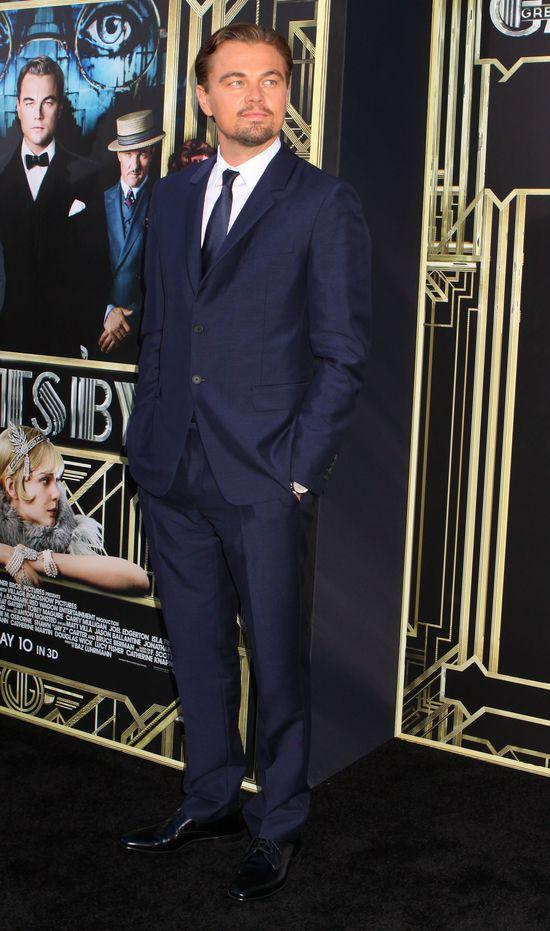 Jaka powinna być dziewczyna Leonardo DiCaprio?