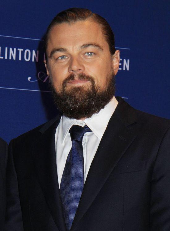 To najbardziej niedorzeczny romans Leonardo DiCaprio?!