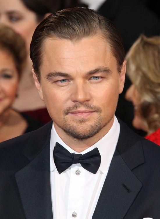 Kto chce polecieć z Leonardo DiCaprio w kosmos?