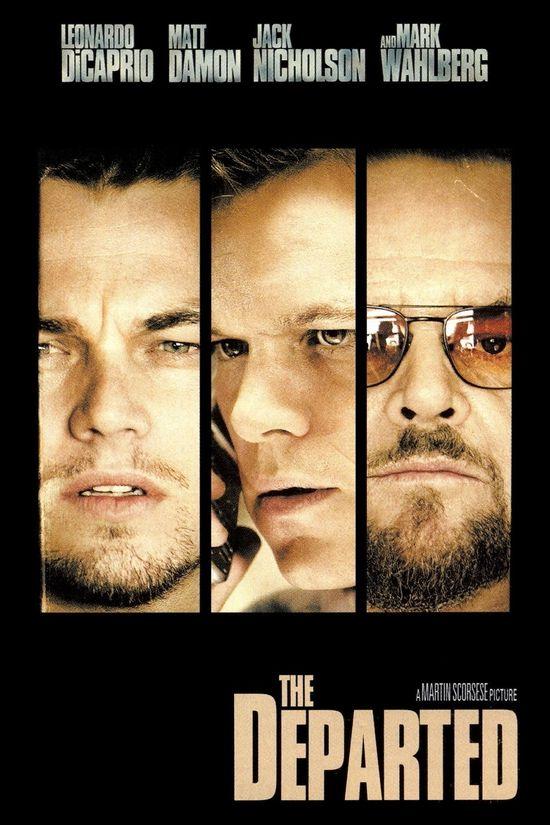 Filmy, za które Leonardo DiCaprio powinien dostać Oscara