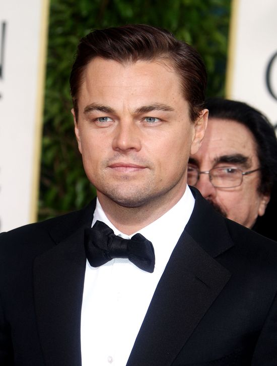 Leonardo DiCaprio przeciwko niezdrowej żywności