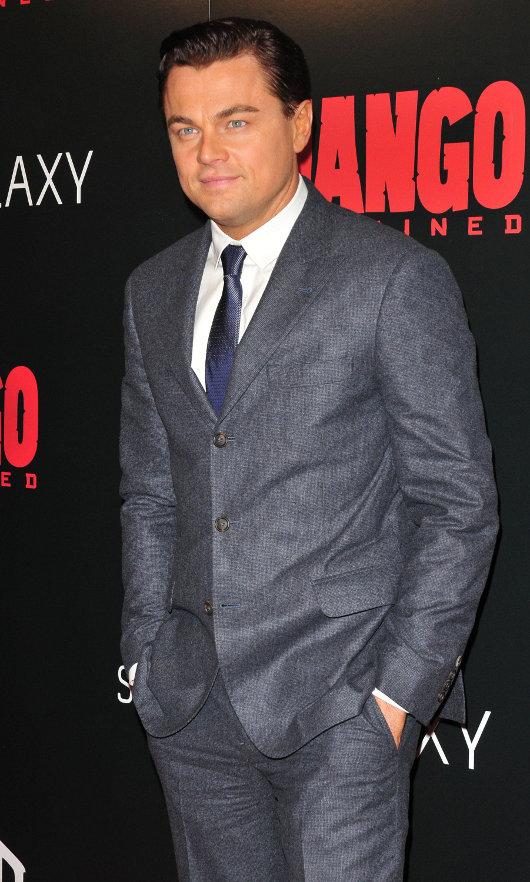 Leonardo DiCaprio w roli obrońcy zwierząt