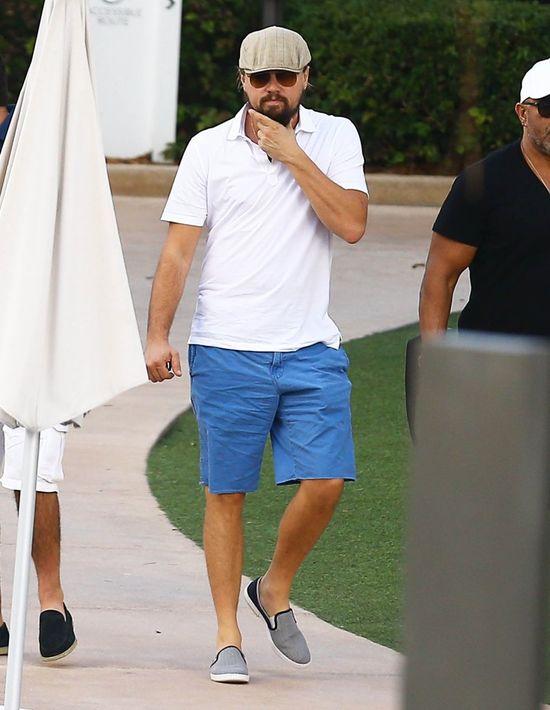 Leonardo DiCaprio ma nową modelkę (FOTO)