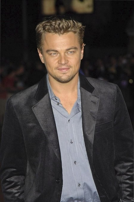 Leonardo DiCaprio już nie chce być ciachem? (FOTO)