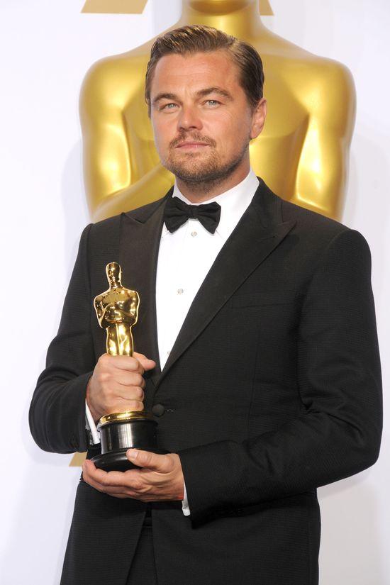 Leonardo DiCaprio odfajkował na swojej liście Kedall Jenner
