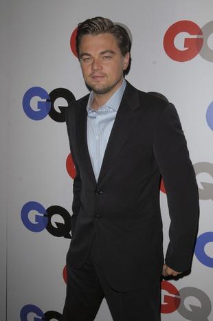 Dziewczyna Leonardo DiCaprio narzeka, bo aktor się nie myje