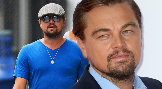 Leonardo DiCaprio ma POWAŻNE problemy zdrowotne!