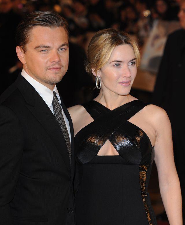 WOW! Ta aktorka wygląda jak młody DiCaprio (Instagram)