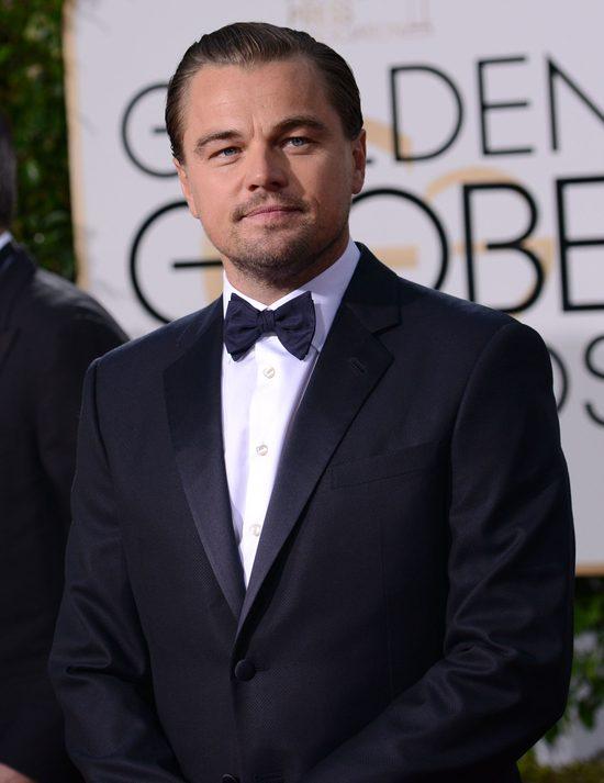 Oscar dla Leonardo DiCaprio? Bukmacherzy już wiedzą
